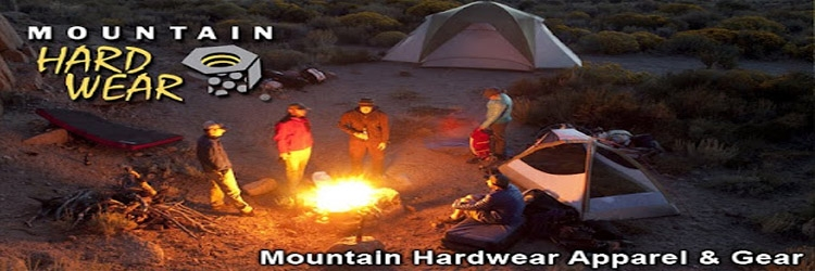 Mountain Hardwear Clothing & Equipment