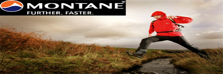 Montane Outdoor Clothing